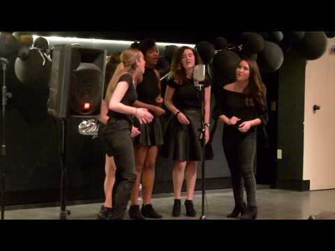 To Noise Making [Sing] (Hozier) - Lehigh Echoes A Cappella