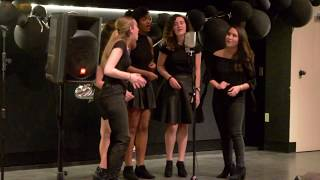 To Noise Making [Sing] (Hozier)   Lehigh Echoes A Cappella