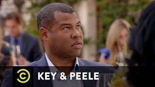 French Restaurant - Key & Peele