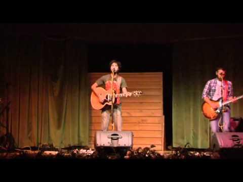 THE DIGGER'S LANE CONCERTO LIVE ESTATE 2011