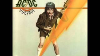 AC/DC - It's A Long Way To The Top (If You Wanna Rock 'n' Roll) HQ