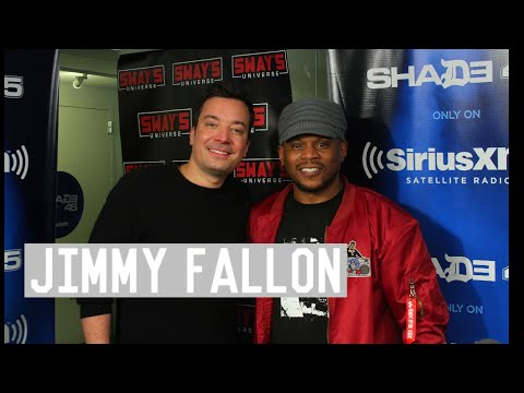 Jimmy Fallon Talks Having Barack Obama Sing Rihanna, Messing Up Trump's Hair and The Roots