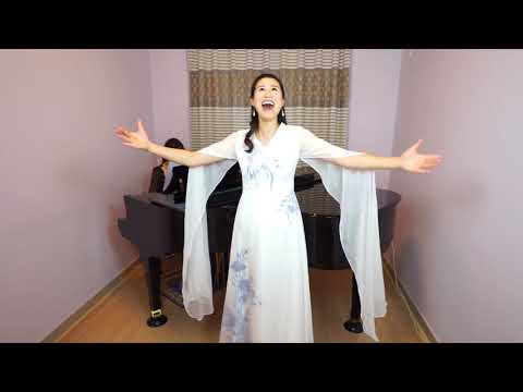 Vocal Audition-Traditional Chinese Song (Muzi Cui )