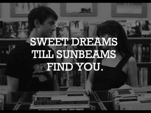 Michael Buble - Dream a Little Dream of Me ♥