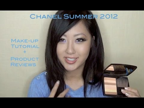 Vitalumiere Aqua by Chanel #2