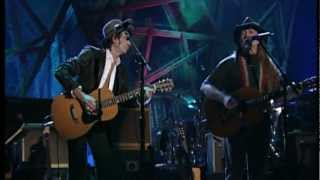 """Willie Nelson & Keith Richards - """"We Had It All"""""""