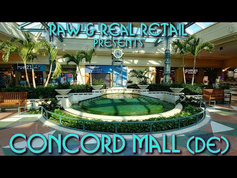 Download Concord Mall (DE) - Raw & Real Retail Mp4 HD Video and MP3