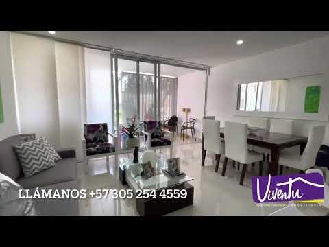 Apartamentos, Venta, Santa Teresita - $595.000.000