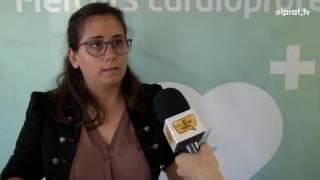 Cardiorpotecció dels mercats: El Prat de Llobregat