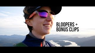 Bloopers And Bonus Shots In The Adirondack Mountains! (4K)