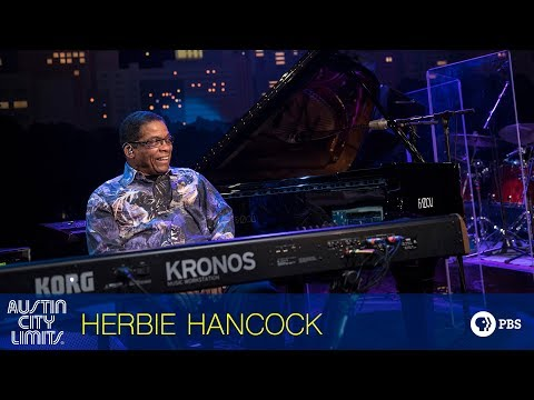 Check out Herbie Hancock on Austin City Limits Season 43