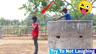 Must Watch New Funny😂 😂Comedy Videos 2019 - Episode 48 | Funny Vines || Hiphop BDT ||