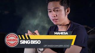 Lagu Mahesa Sing Biso