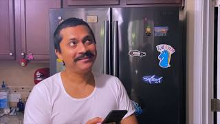 Nee Arinjo..? Njan Pettu! | Malayalam Comedy Short Film 2020 | English Subtitles | America