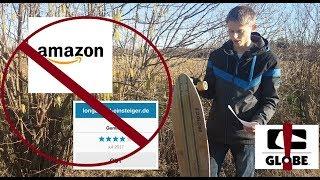 Neu: Globe - Amazon - Anfänger Longboards Vol. 2 | Tutorial | Longboarding Germany