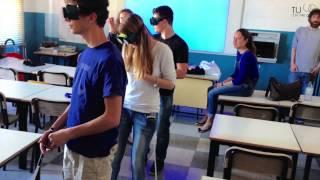 Tu con i miei occhi e InsideOut: il Podcast del Liceo Bagatta