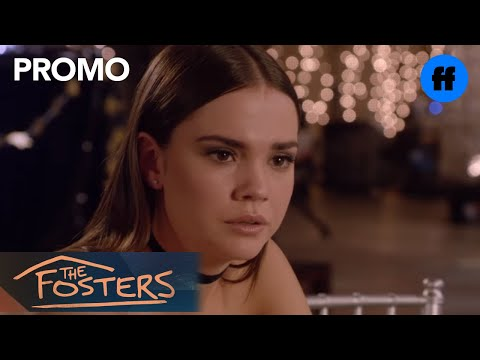 "The Fosters | Season 5 Summer Finale Promo: ""Broken Hearts"" 