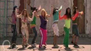 dance with me if you can - cheetah girls: one world