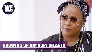 Da Brat Keeps It 💯 w/ Bow Wow | Growing Up Hip Hop: Atlanta