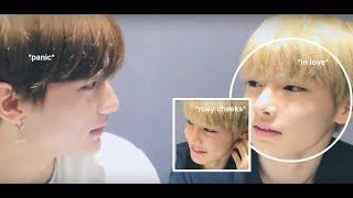 hyunjin and jeongin jealous - Thủ thuật máy tính - Chia sẽ