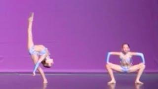 Becky Nalevanko's Dance and Tumbling Studio - Strongest Suit