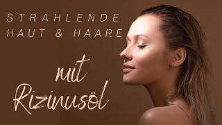 RIZINUSÖL: Kleinere Poren & reine Haut & mehr Haar- und Wimpernwachstum! MEIN ERFAHRUNGSBERICHT