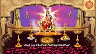 Aarti - Om Jai Ambe Gauri Maiya Jai Shyama Gauri   - YouTube