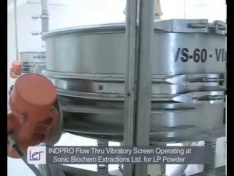 Industrial Film, INDPRO Engineers