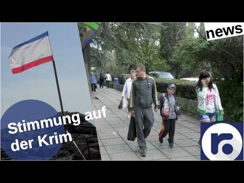 Krim: Republik der Putintreuen [Video]