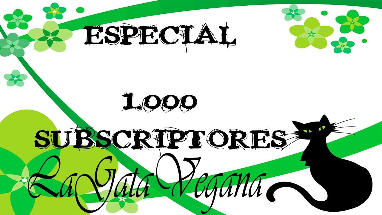 ESPECIAL 1000 SUBSCRIPTORES / YO CON PERROS Y GATOS DE UNA PROTECTORA DE ANIMALES