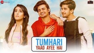 Tumhari Yaad Ayee Hai Song | BHavin   - YouTube