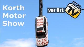 Korth Motor Show