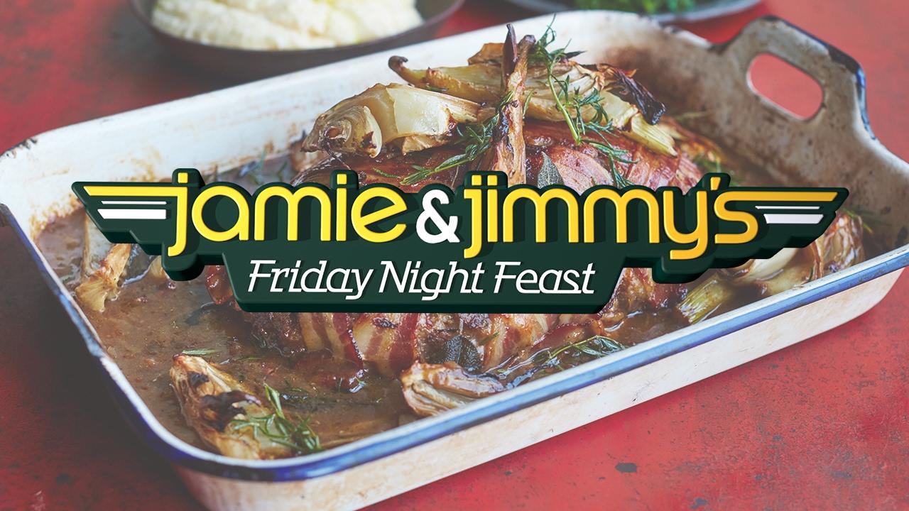 Friday Night Feast