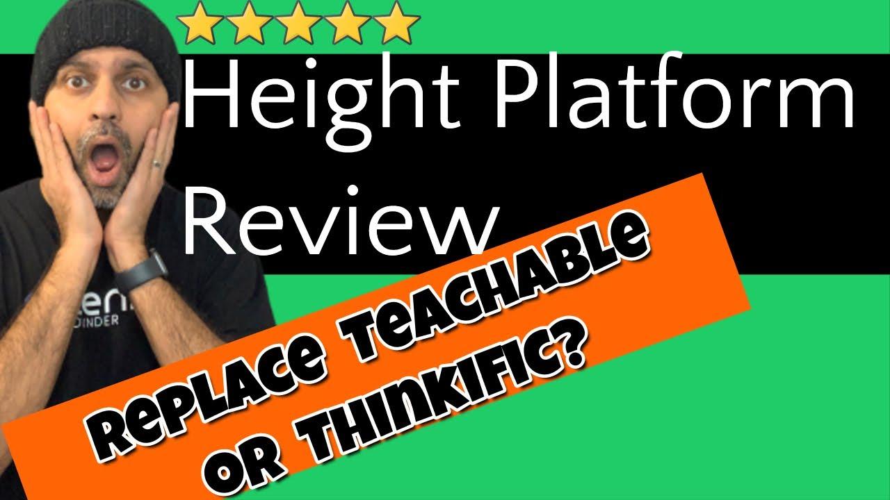 Heights Platform Full Tutorial - [Appsumo Deal] 2020