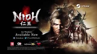 VideoImage1 Nioh: Complete Edition