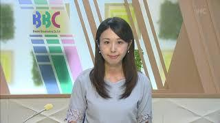 8月29日 びわ湖放送ニュース