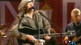 "Alan Jackson - ""Where I Come From"""