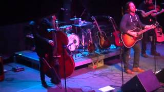 Nothing Left To Prove - chuck ragan denver 2013