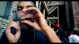 600Breezy - Don't get smoked (Dir. by @Dibent)