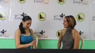 Isabela Tango Fest: Vicky Sierra