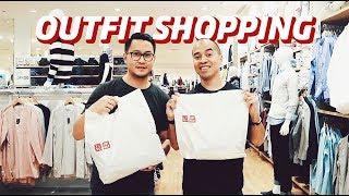 UNIQLO SHOPPING BARENG ADITYALOGY!! (Bahasa Indonesia)