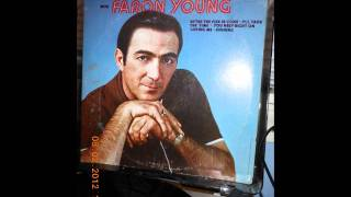 Faron Young--It's Not The Miles