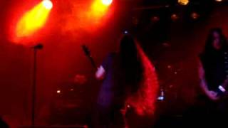 IMMOLATION - WORLD AGONY 13.11.2010 Villava by totaldestruction