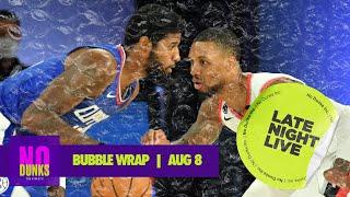 Bubble Wrap | Wild Endings, Dame-PG Beef, Cinderella Suns