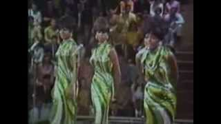 Diana Ross & The Supremes with The Temptations - TCB