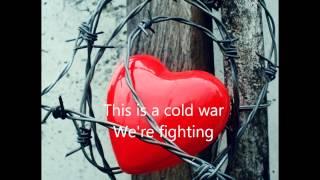 Cold War- Marsha Ambrosius
