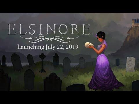 Elsinore - Launch Trailer (July 22) thumbnail