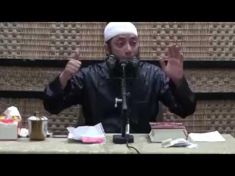Video Tips Mendapatkan Jodoh - Ustadz DR Khalid Basalamah, MA