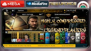 dls 19 mod apk legends download - TH-Clip