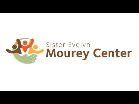 Sister Evelyn Mourey Center - Grant Application